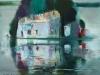 Блохина Лариса. Дом на Волге, 2007