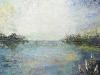 Дарья Багринцева. Lake. 2012. х.акр. 200x200