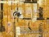 Дарья Багринцева. Art Deco. 2007. 100x80 х.акр.