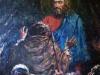 Михаил Копьев. Предательство Иуды. 2014. х.акрил. 100х90