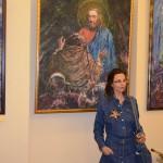 """15 Выставка """"В поисках потерянного рая"""" Михаил Копьев"""