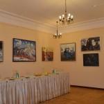 """4 Выставка """"В поисках потерянного рая"""" Михаил Копьев"""