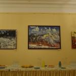 """6 Выставка """"В поисках потерянного рая"""" Михаил Копьев"""