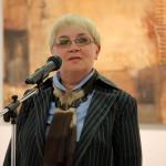 Ирина Балашова