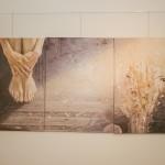 выставка 3: Фомичев, Лопатина, Верещагин
