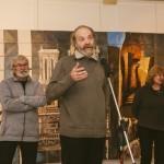 выставка 3: Фомичев, Лопатина, Верещагин (Владимир Фомичев)