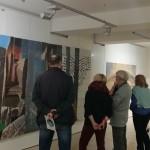 Владимир Фомичев мастер-класс галерея Красный мост г.Вологда